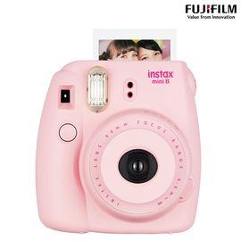 富士 FUJIFILM 趣奇checky instax mini8拍立得相机 粉色