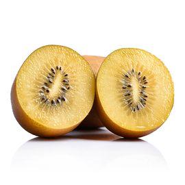品赞 四川黄肉猕猴桃金果30个 单果70-90g 金色奇异果