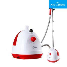Midea/美的 聚能蒸孔蒸汽挂烫机 家用手持熨烫机YGJ1506