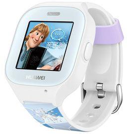 华为儿童手表K2 学生手表双向通话智能小孩GPS定位男女孩安全荣耀插卡电话手环防水 苹果iphone小米360手机通用