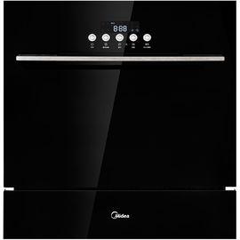Midea/美的 WQP8-3905-CN洗碗机家用全自动除菌商用嵌入式洗碗机