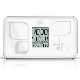 香山 电子台历秤 电子称台秤 智能体重秤家用称重人体秤体重计婴儿体重秤健康秤EB9506