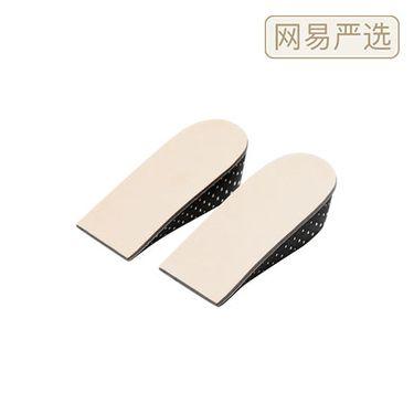 【严选】隐形增高鞋垫