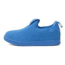 阿迪达斯 adidas阿迪三叶草 中性 儿童STAN SMITH 360 SC I运动休闲鞋 BZ0551