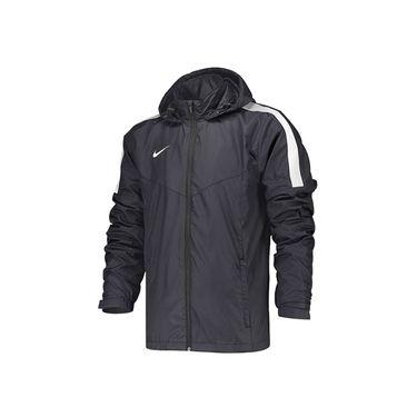耐克 NIKE新款男子秋冬防风足球夹克休闲外套运动服645551 奇欢体育