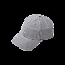 【严选】做旧感鸭舌棒球帽