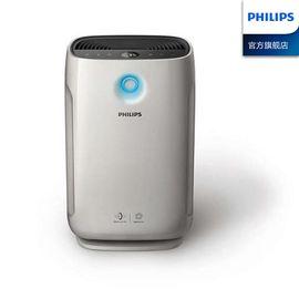 飞利浦 【官方旗舰店】空气净化器 AP3376/00 纳米级除甲醛除粉尘雾霾 PM2.5数值 金色