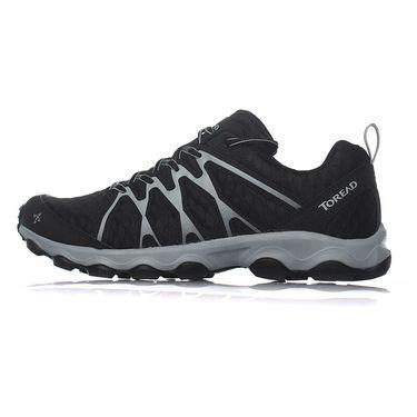 探路者 TOREAD 探路者 户外男式徒步鞋 KFFF81389 防滑 耐磨