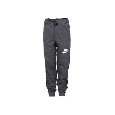 耐克 Nike童装新款运动透气休闲小脚针织长裤856174  奇欢体育