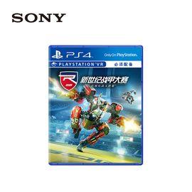 Sony/索尼 PS4 PS VR游戏 新世纪战甲大赛 RIGS 国行正品