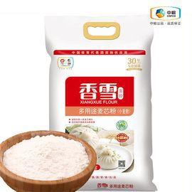 香雪  多用途麦芯粉5kg  优质原料 有麦香味 通用性强
