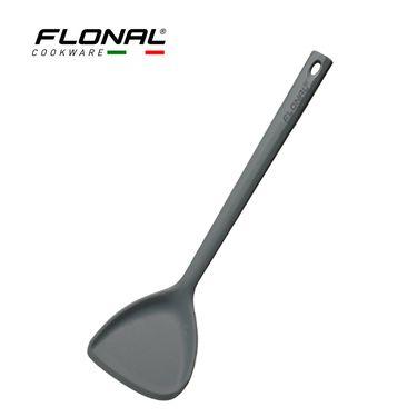 FLONAL意大利锅铲 硅胶铲炒菜铲子