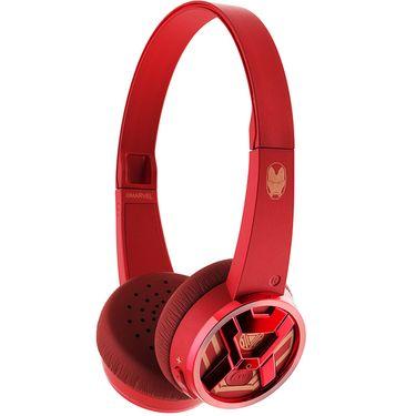 漫步者 EDIFIER W580BT 立体声蓝牙耳机 无线头戴式 手机耳麦 迪士尼漫威定制款