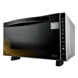 美的MIDEA X3-236C家用变频蒸立方微波炉下拉门烧烤宝宝菜单23L
