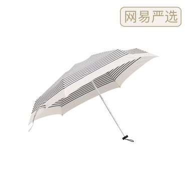 严选 超轻布五折伞