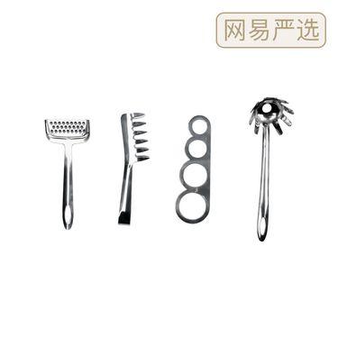 严选 面食专用料理工具4件套
