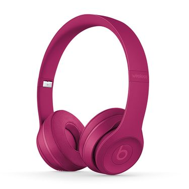 beats Solo3 Wireless 头戴式耳机