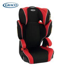葛莱 Graco/葛莱 儿童汽车安全座椅 安舒系列  3-12岁 宝宝婴儿便携式安全座椅增高垫