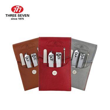 777 指甲刀套装 指甲剪钳修容组合4件套NTS-8002(进口)