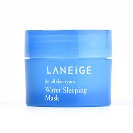 Laneige/兰芝 睡眠面膜小样15ml 韩国进口 夜间锁水修护面膜 海淘城海外专营店