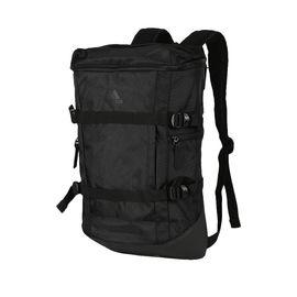 阿迪达斯 Adidas 男包女包2018夏新款旅游包学生包双肩包背包CV4942