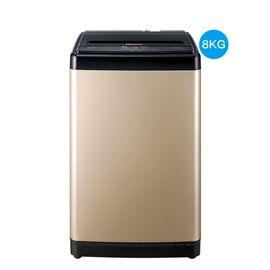海信 Hisense/ HB80DA332G 8KG大容量家用全自动节能波轮洗衣机
