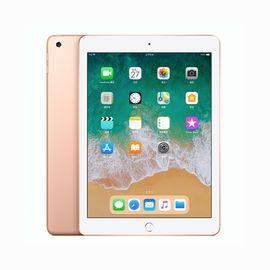 Apple iPad 平板电脑 9.7英寸 32G WLAN版/A10 芯片/Touch ID技术  2018新款