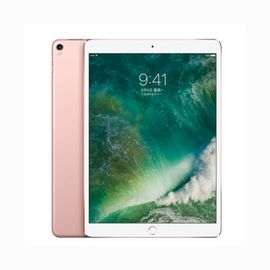 Apple iPad Pro 平板电脑 10.5英寸 256G 4G版/A10X/Multi-Touch