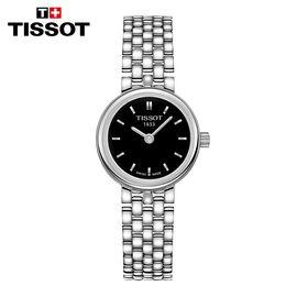 TISSOT 天梭瑞士手表 时尚系列时尚休闲石英女表 T058.009.11.051.00