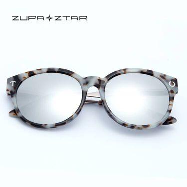 ZUPAZTAR 星超TO16001-C01潮流太阳眼镜墨镜