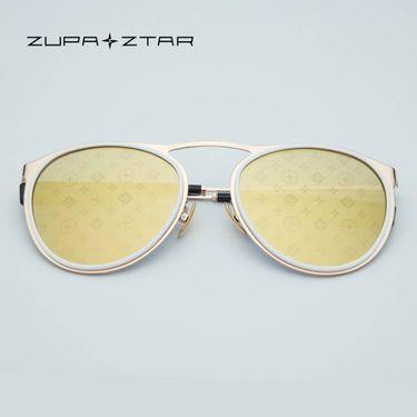 ZUPAZTAR 星超 媚眼系列潮流太阳眼镜墨镜 ZZ1801S