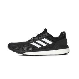 阿迪达斯 男鞋2018秋季运动鞋Solar Boost缓震跑步鞋AQ0326