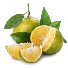 花果鲜 广东皇帝贡柑橘子新鲜水果桔子 非砂糖橘蜜桔5斤