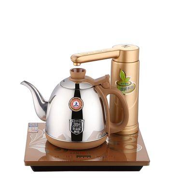 金灶 全智能电茶壶全自动上水电热水壶电茶炉电水壶