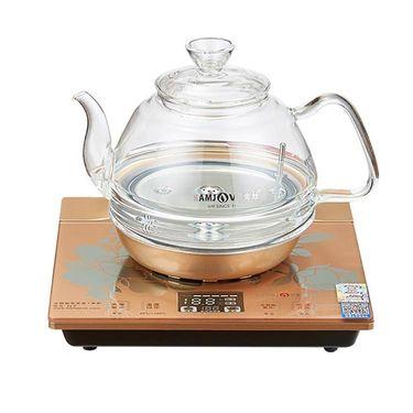金灶 全智能电茶炉涌泉式全自动上水电热水壶茶艺炉