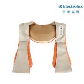 伊莱克斯 (Electrolux) 按摩披肩颈部按摩器 颈椎按摩披肩颈部按摩仪肩部保健器械