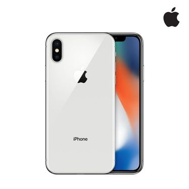 Apple  苹果iPhone X 64GB/256GB 移动联通电信4G全网通手机【顺丰速递】