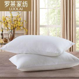 罗莱 呵护制对枕 护颈对枕两只装