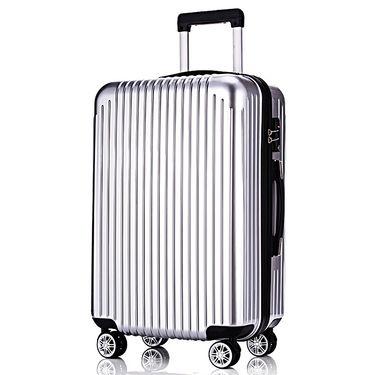 途帮 行李箱女20拉杆箱学生旅行箱万向轮密码箱包