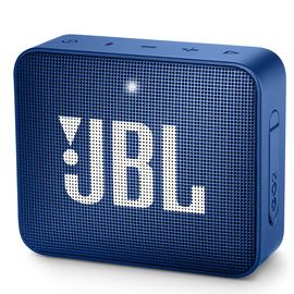 JBL GO2 无线蓝牙音箱 迷你便携音响 防水设计 户外低音炮 音乐金砖 二代