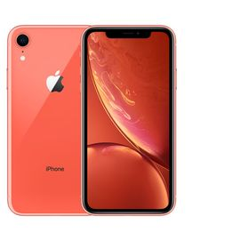 Apple/苹果 Apple iPhone XR (A2108)  珊瑚色 移动联通电信4G手机 双卡双待