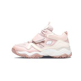斯凯奇 Skechers 乐华七子男女同款D'lites熊猫鞋运动鞋 99999111