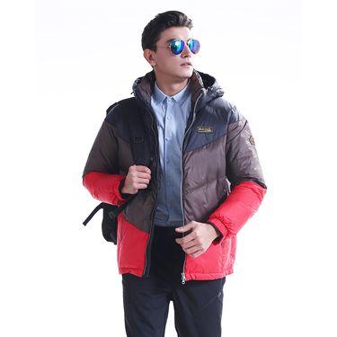 Makino/犸凯奴 防风保暖 男女款厚款羽绒服 热反射设计  6002-1、6002-2