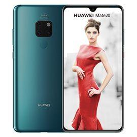 华为  Mate 20 6GB+128GB 麒麟980AI   徕卡三摄 全网通版双4G手机  mate20
