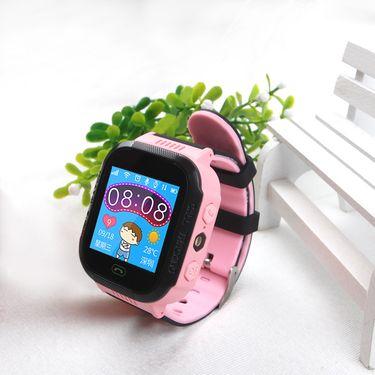 邦思学生多功能儿童智能手表EO6