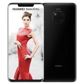 华为 【顺丰速发】华为 Mate20 Pro 8GB+256GB (UD)屏内指纹版 麒麟980芯片  mate20pro