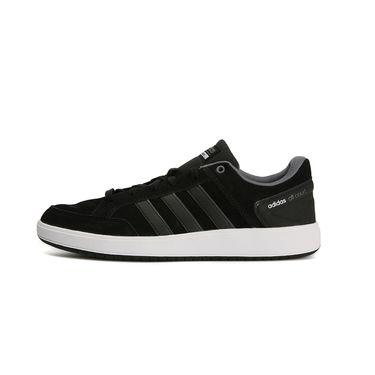 阿迪达斯 Adidas 男鞋新款运动鞋低帮透气休闲鞋板鞋B43887