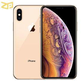 Apple /苹果 iPhone XS Max 64GB/256GB/512GB  全面屏手机 双卡双待 【顺丰秒发】