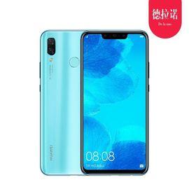 华为 Huawei/华为nova3 6GB+128G 全网通手机 华为nova 3全网通手机