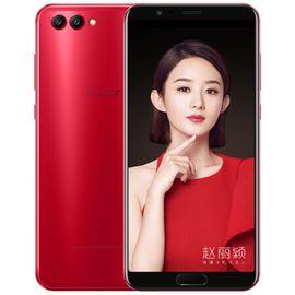 华为 荣耀V10 全网通 6G+128G 全面屏4G手机麒麟970 双卡双待v10